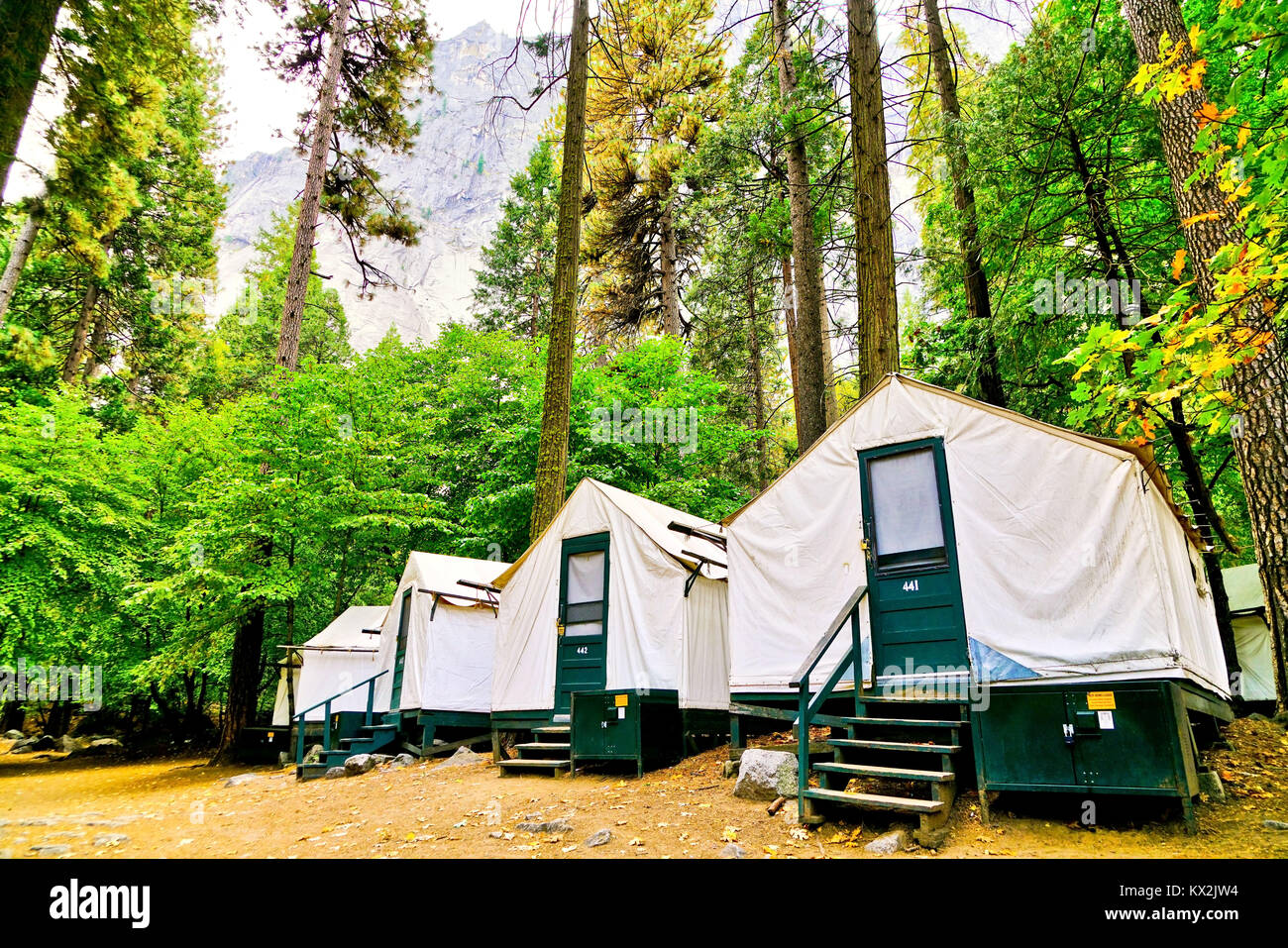 park at wawona beautiful cabins of lodging inside yosemite national