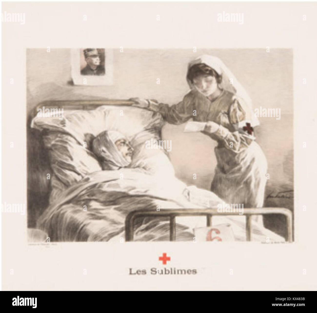 Dibujo Les Sublimes (Exalt Them) - Stock Image