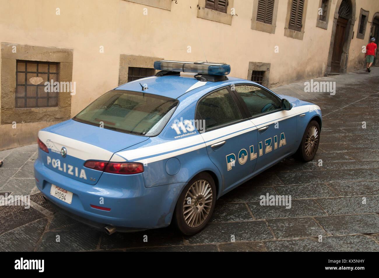 Polizia Di Stato Stock Photos & Polizia Di Stato Stock Images - Alamy