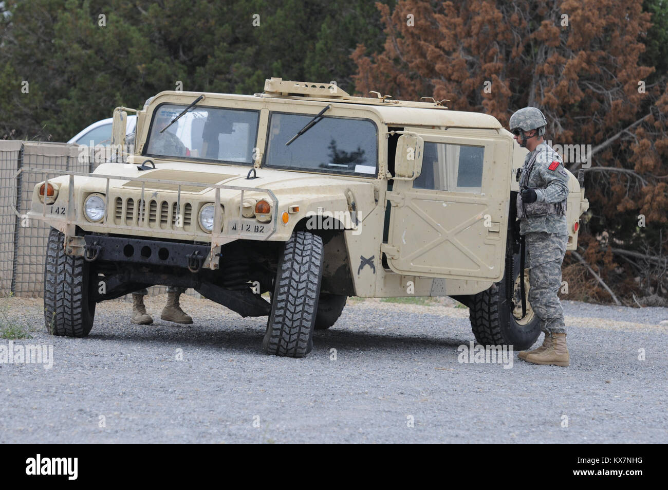 Mobile Strike Force High Resolution Stock Photography And Images Alamy