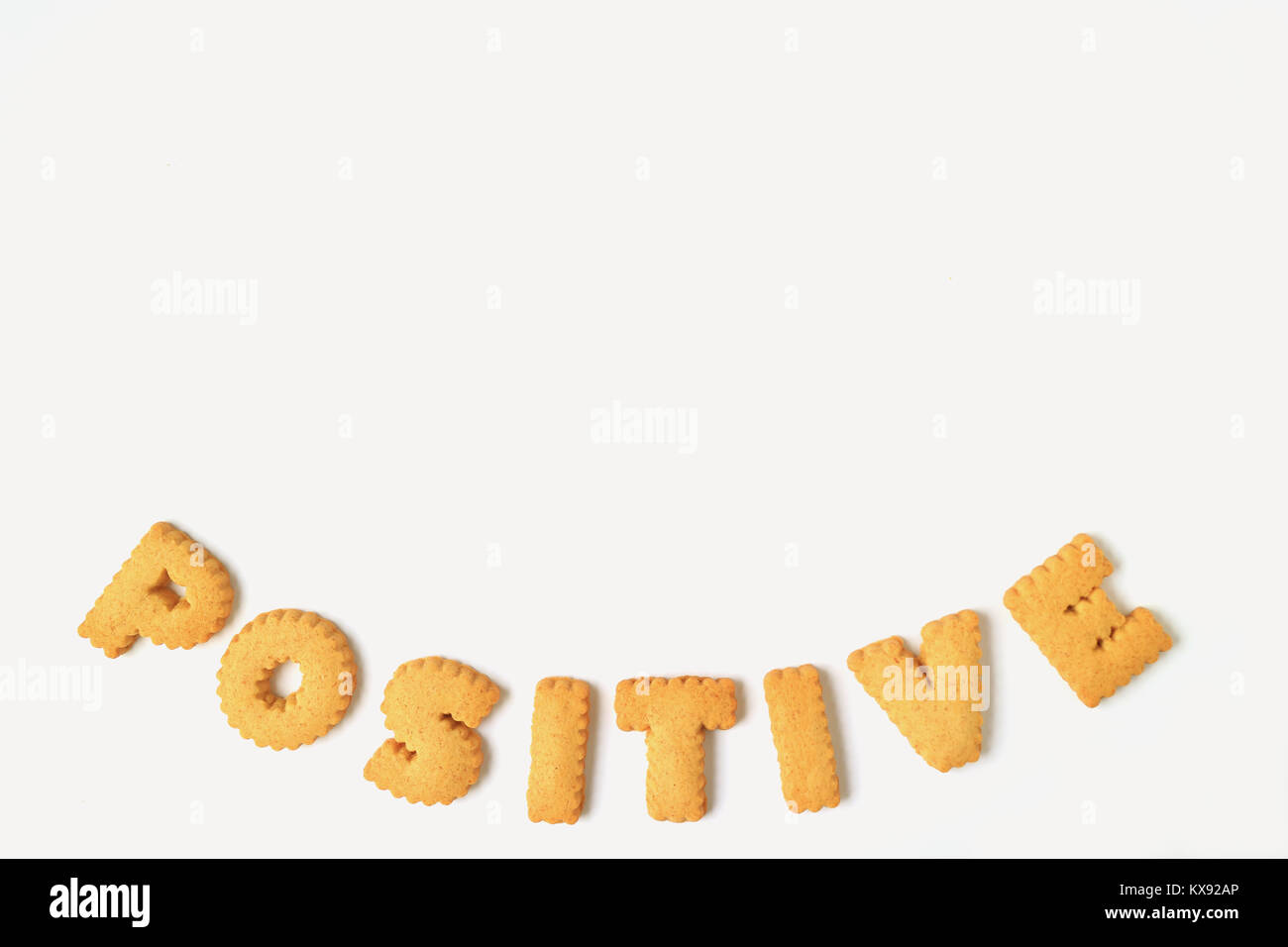 The Word Positive