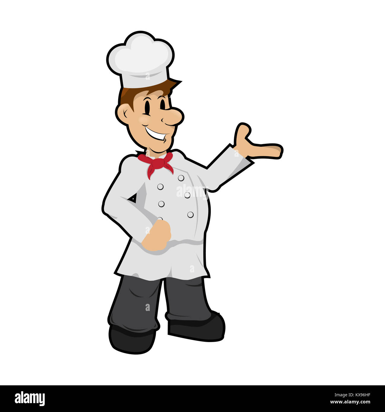 chef vector Stock Photo  171077131 - Alamy 6ffc6a140c0f