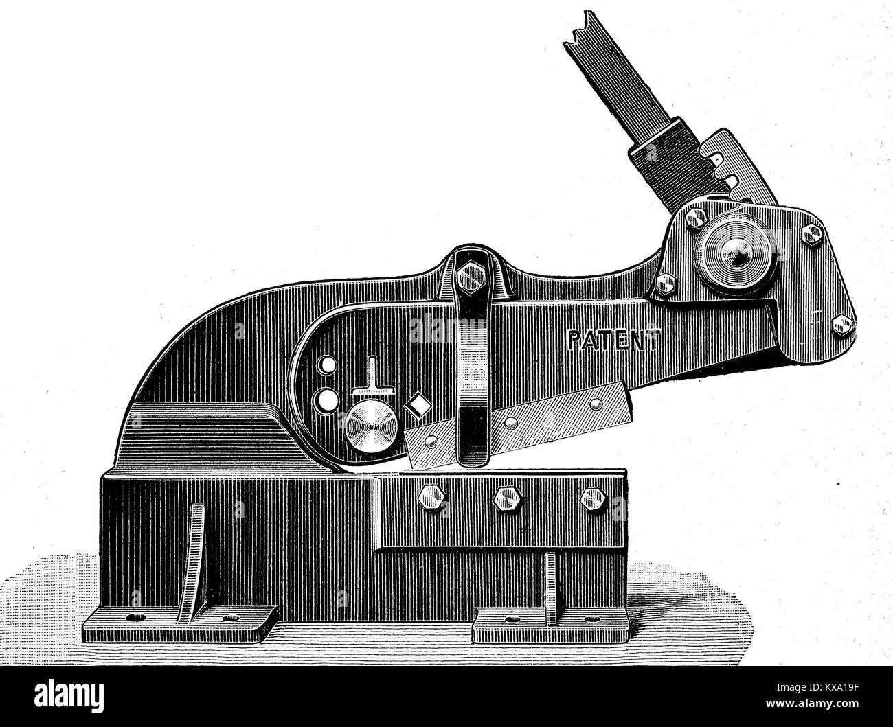 Mechanical Drawings Stock Photos & Mechanical Drawings Stock Images