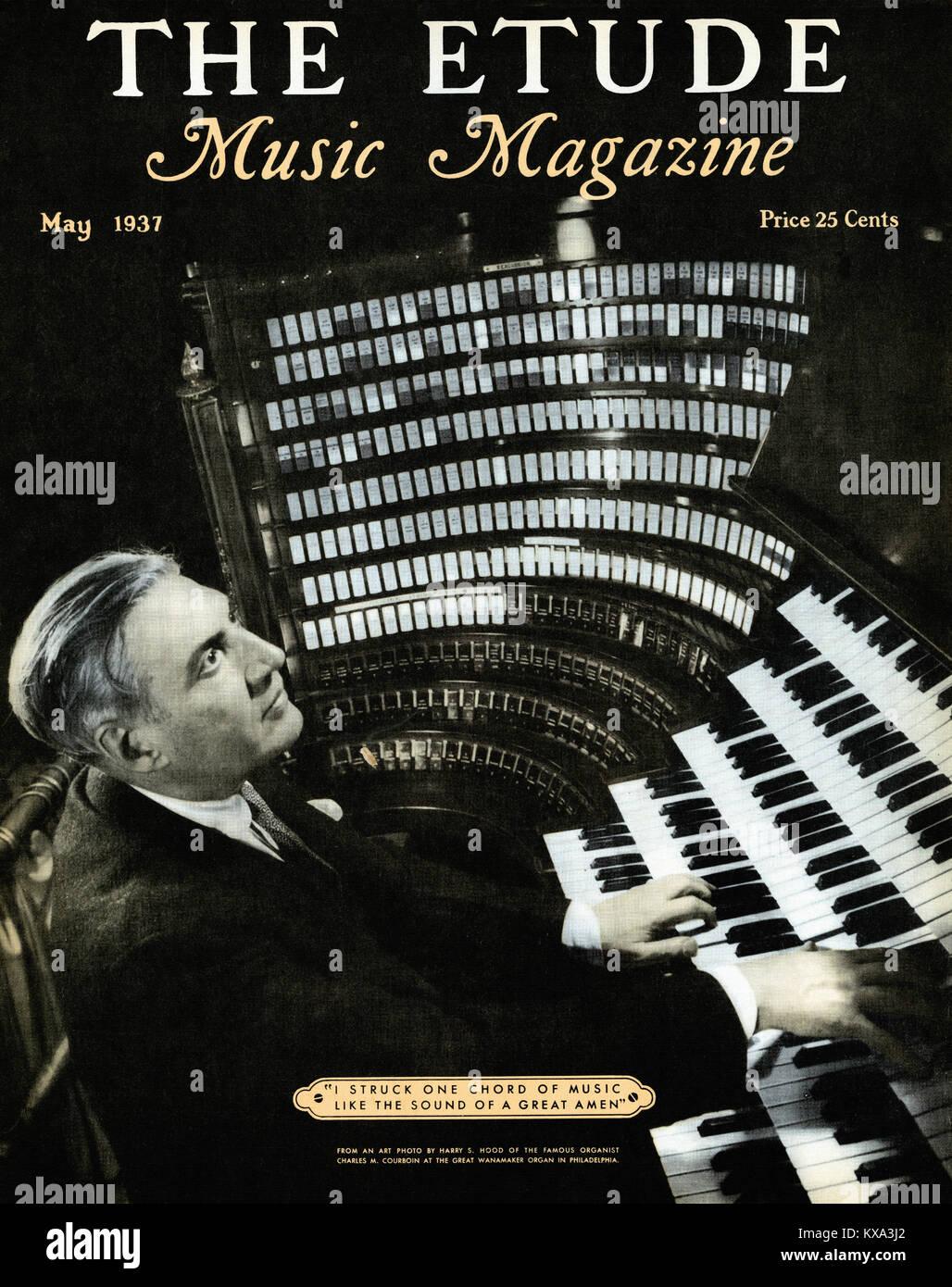 I Struck One Chord of Music Stock Photo   Alamy