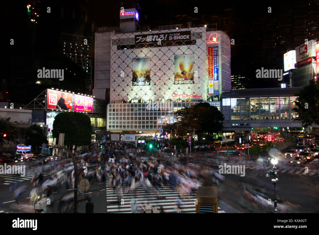 Japan Xxix Moving: Television Store Japan Stock Photos & Television Store
