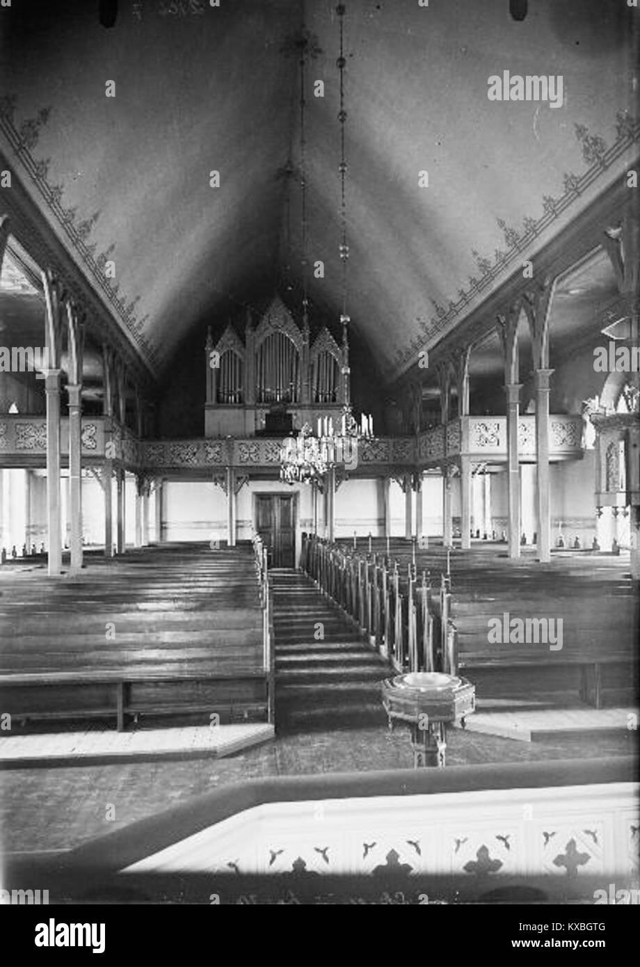 File:Skallsj kyrka - KMB - redteksystems.net - Wikimedia