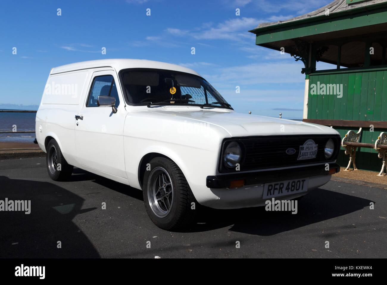 47949818eb Ford Escort Van Stock Photos   Ford Escort Van Stock Images - Alamy
