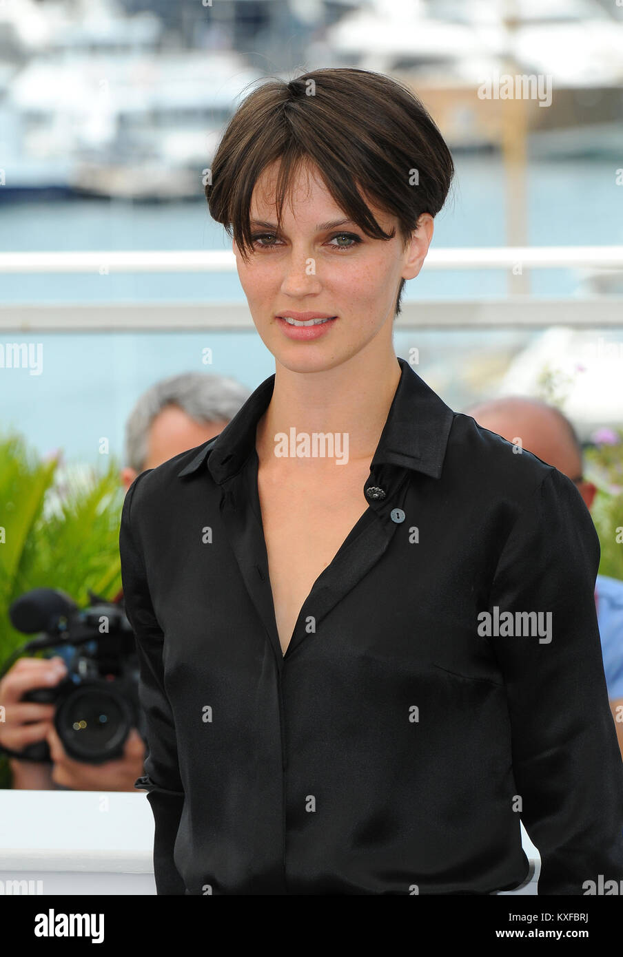 Marine Vacth co star died
