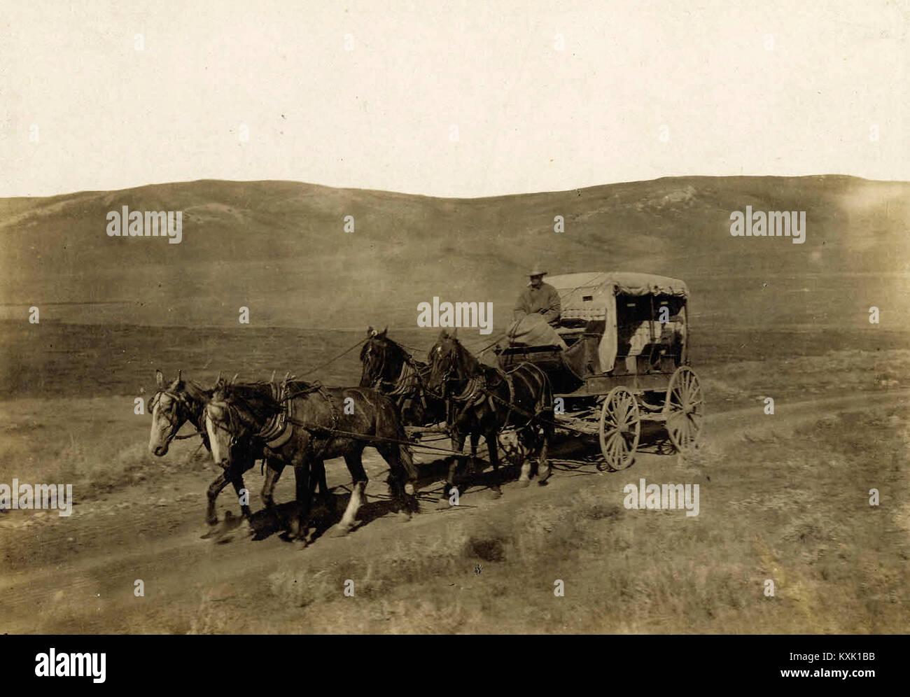 Western Stagecoach Stock Photos Amp Western Stagecoach Stock