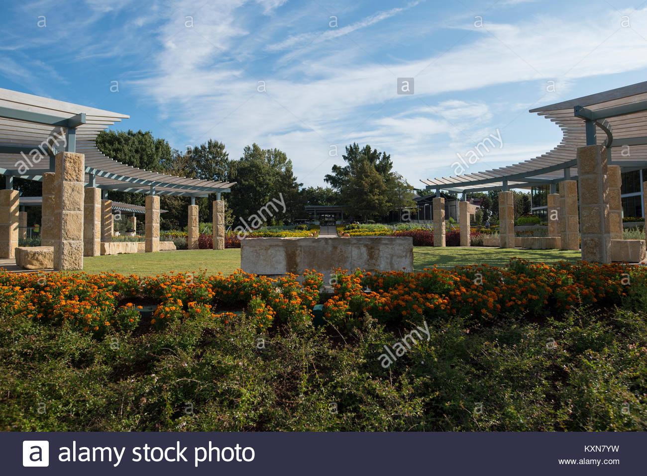 Dallas Arboretum Stock Photos & Dallas Arboretum Stock Images - Alamy