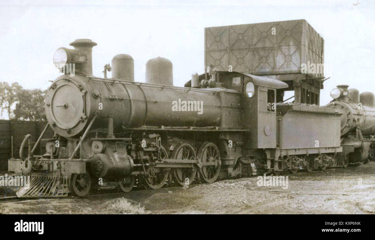 C16, Midland Junction, before 1949 - Stock Image