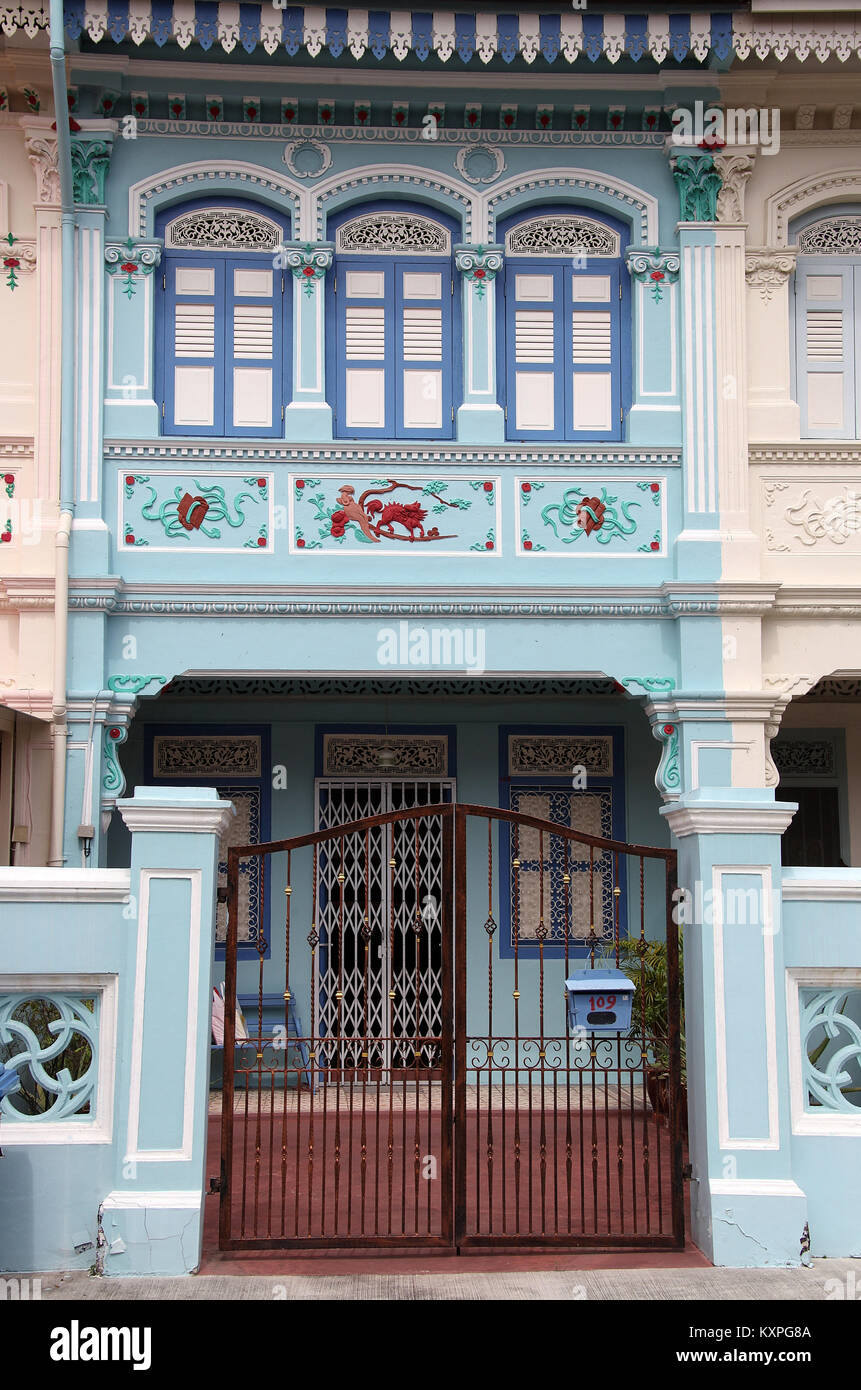 Singapore Joo Chiat Stock Photos & Singapore Joo Chiat Stock Images ...