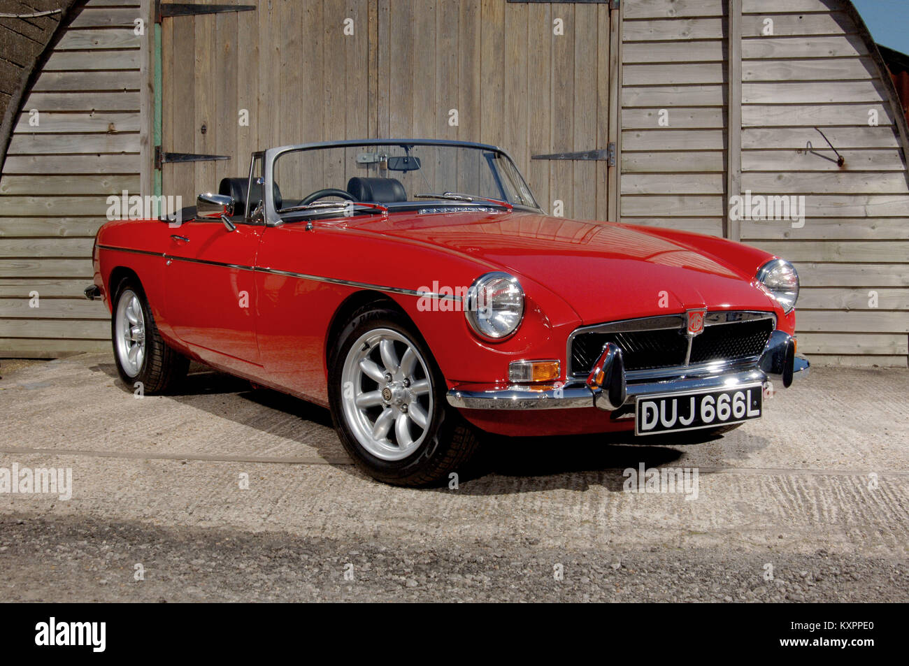 Mgb 1960s Stock Photos Amp Mgb 1960s Stock Images Alamy