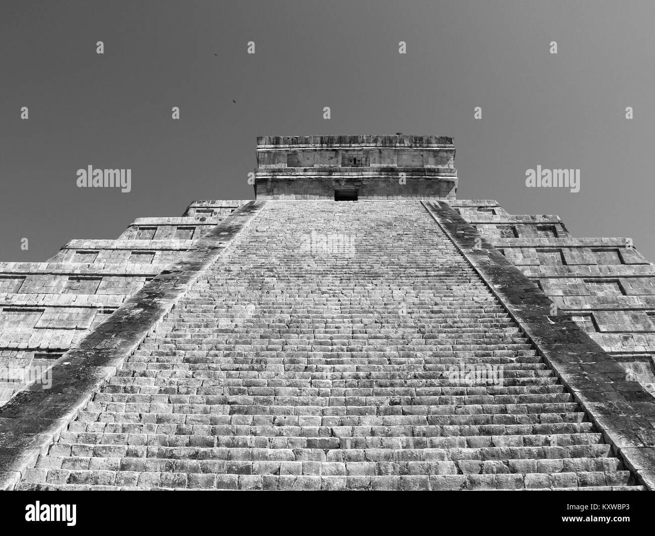 yucatan - Stock Image