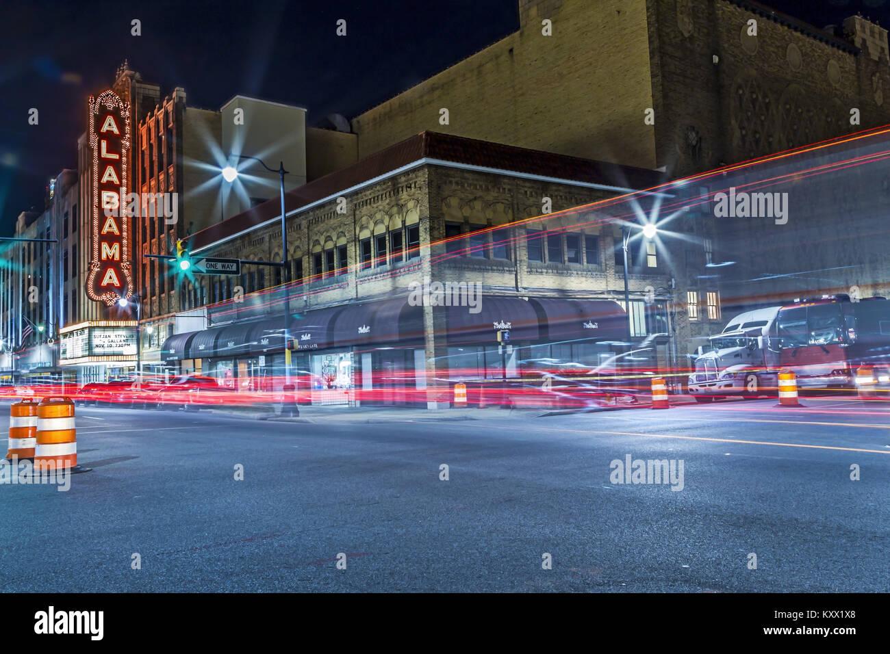 alabama theater stock photos amp alabama theater stock