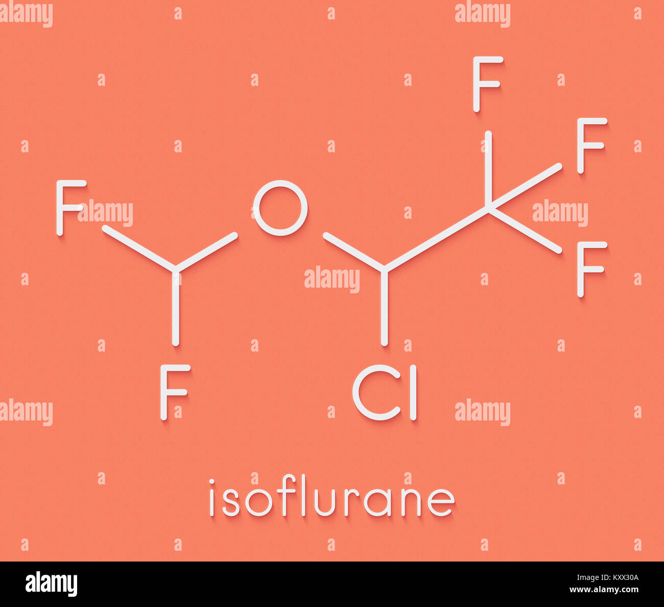 Isoflurane - FDA prescribing information, side effects and ...