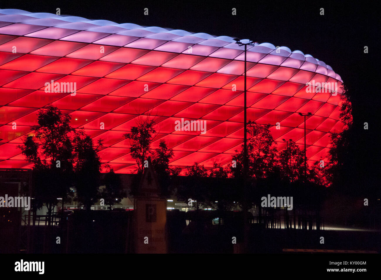 e7db5fda5 Bayern Munich Team Stock Photos   Bayern Munich Team Stock Images ...