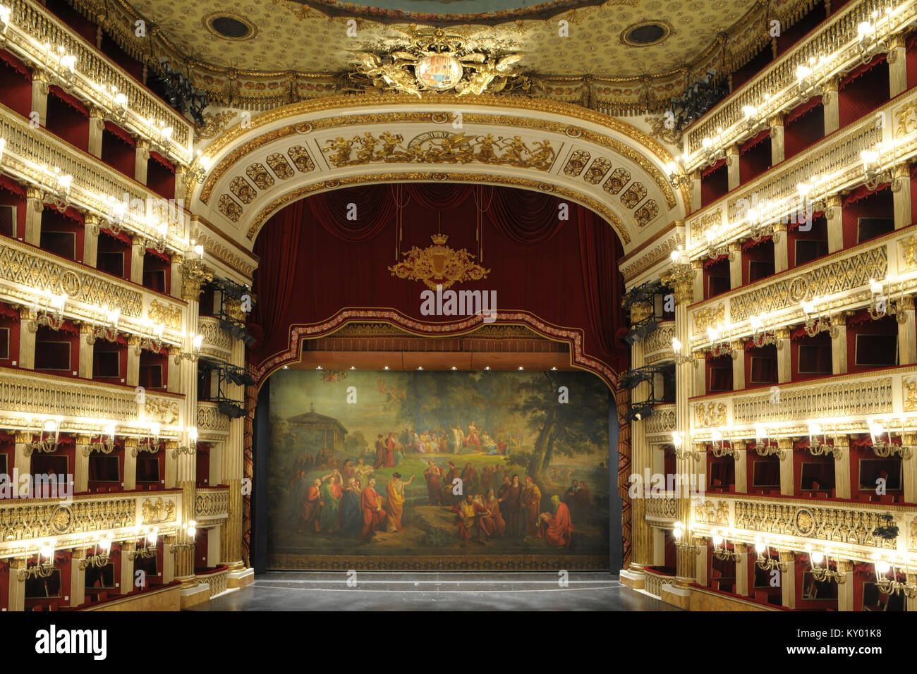 Antonio Niccolini Stock Photos & Antonio Niccolini Stock Images - Alamy