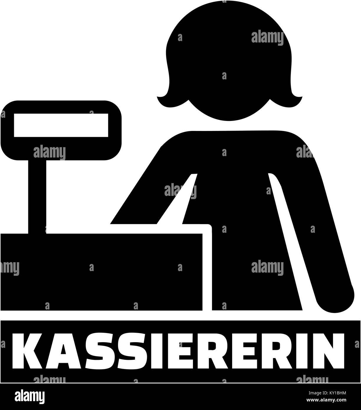 Cashier Deutsch