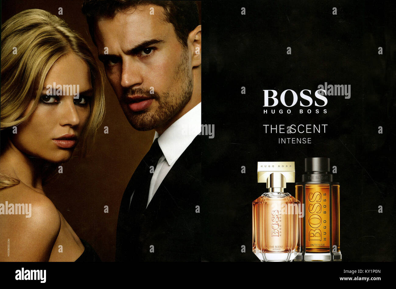 646d2ff2 Hugo Boss Perfume Stock Photos & Hugo Boss Perfume Stock Images - Alamy