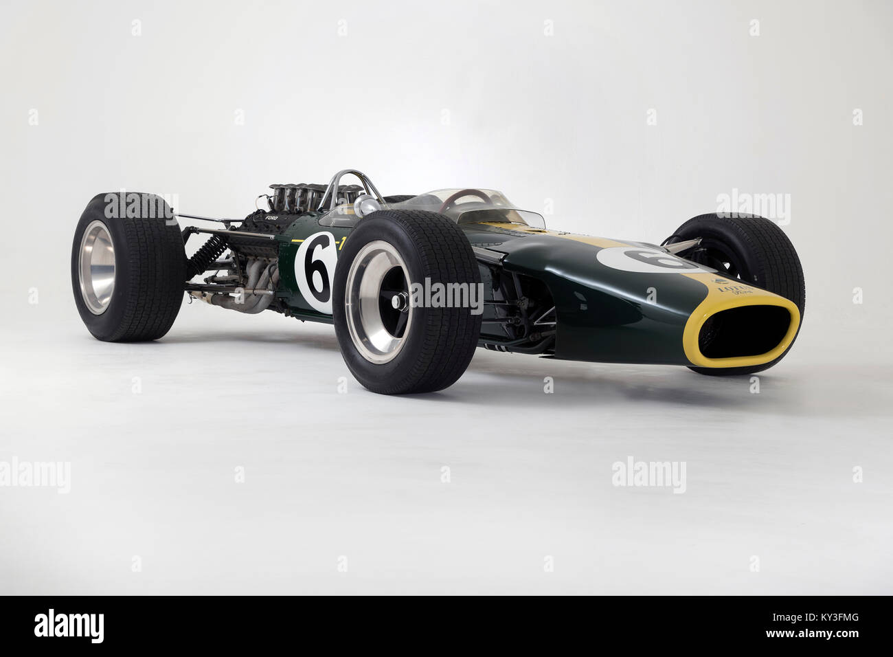 Ford Cosworth Stock Photos & Ford Cosworth Stock Images - Alamy