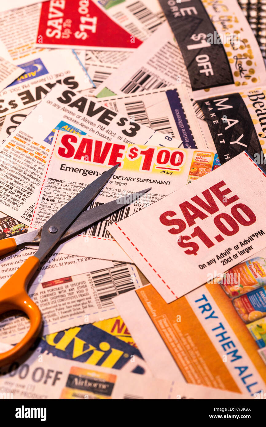 savings coupons usa