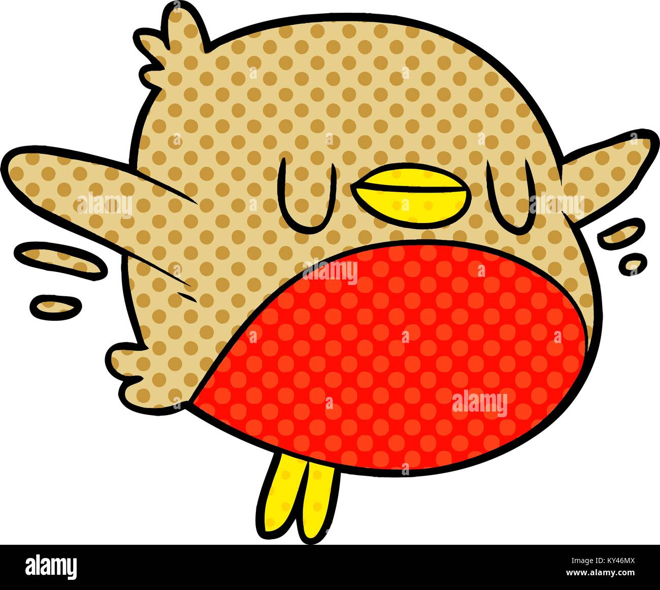 funny cartoon christmas robin high resolution stock photography and images alamy https www alamy com stock photo cute cartoon christmas robin 171582122 html
