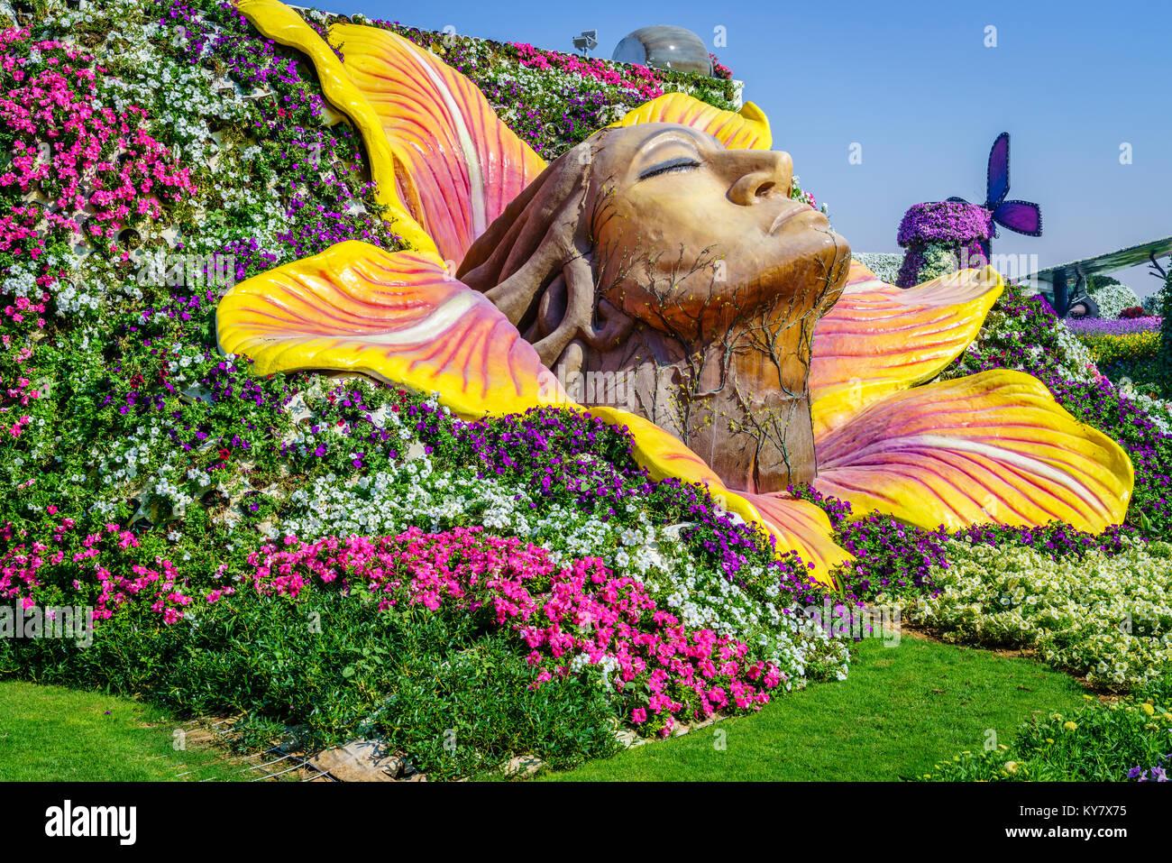 Image Result For Flower Garden Dubai Ticket Price