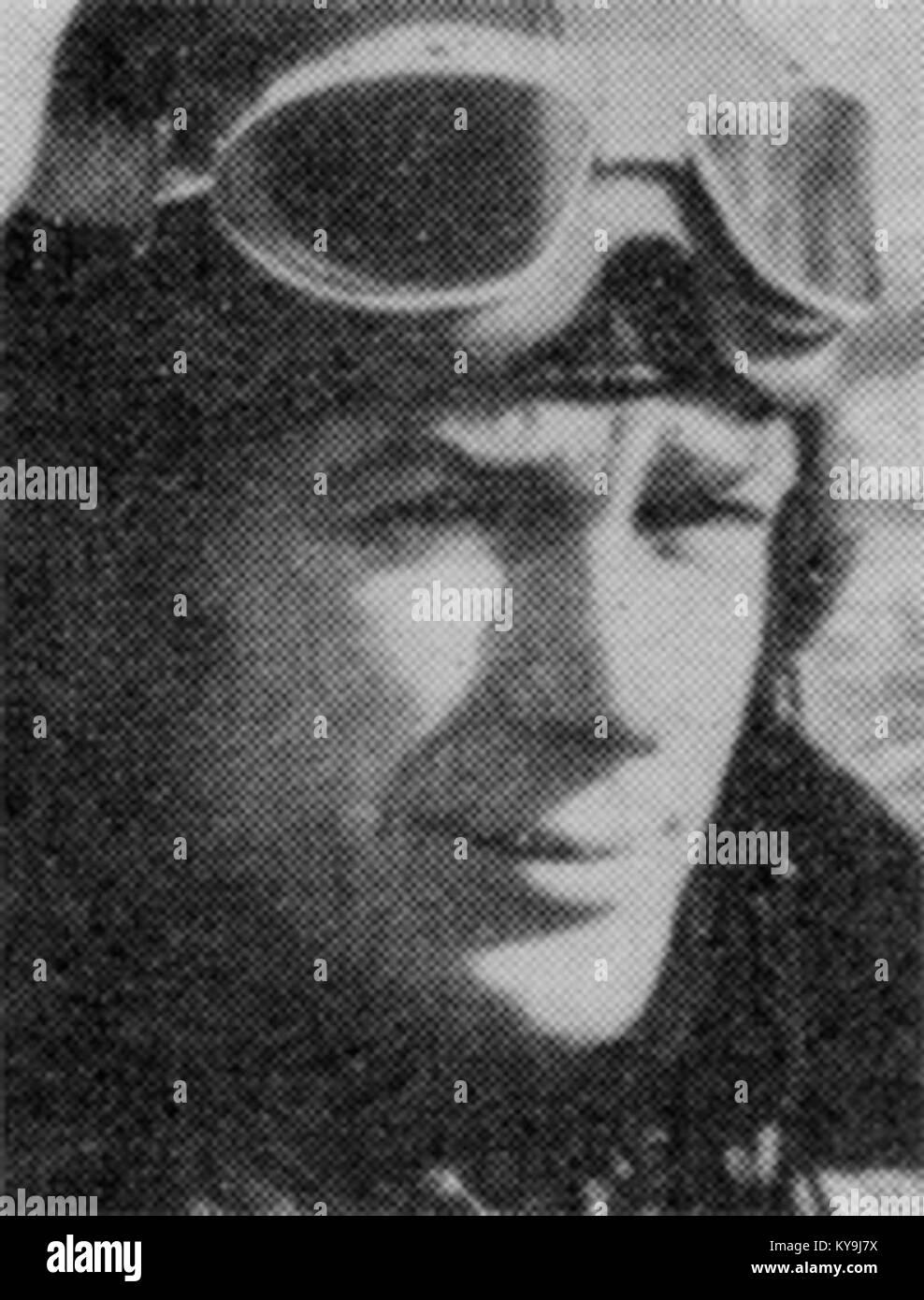 Rolf Torbjorn Tradin - Stock Image