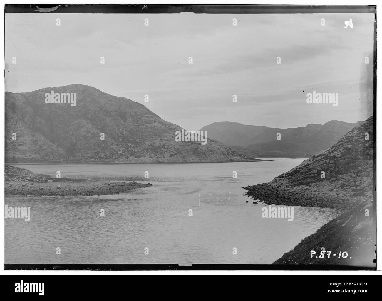 Osenstrømmen, Sør Trondhjems amt - fo30141512150018 - Stock Image