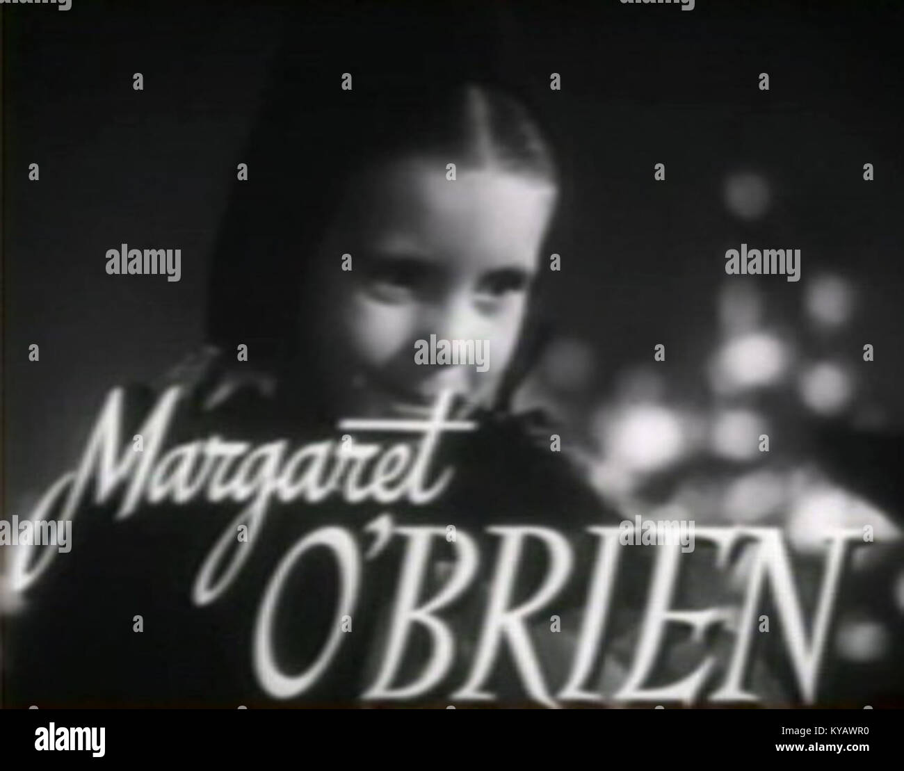 Page 3 Margaret Obrien High Resolution Stock Photography And Images Alamy