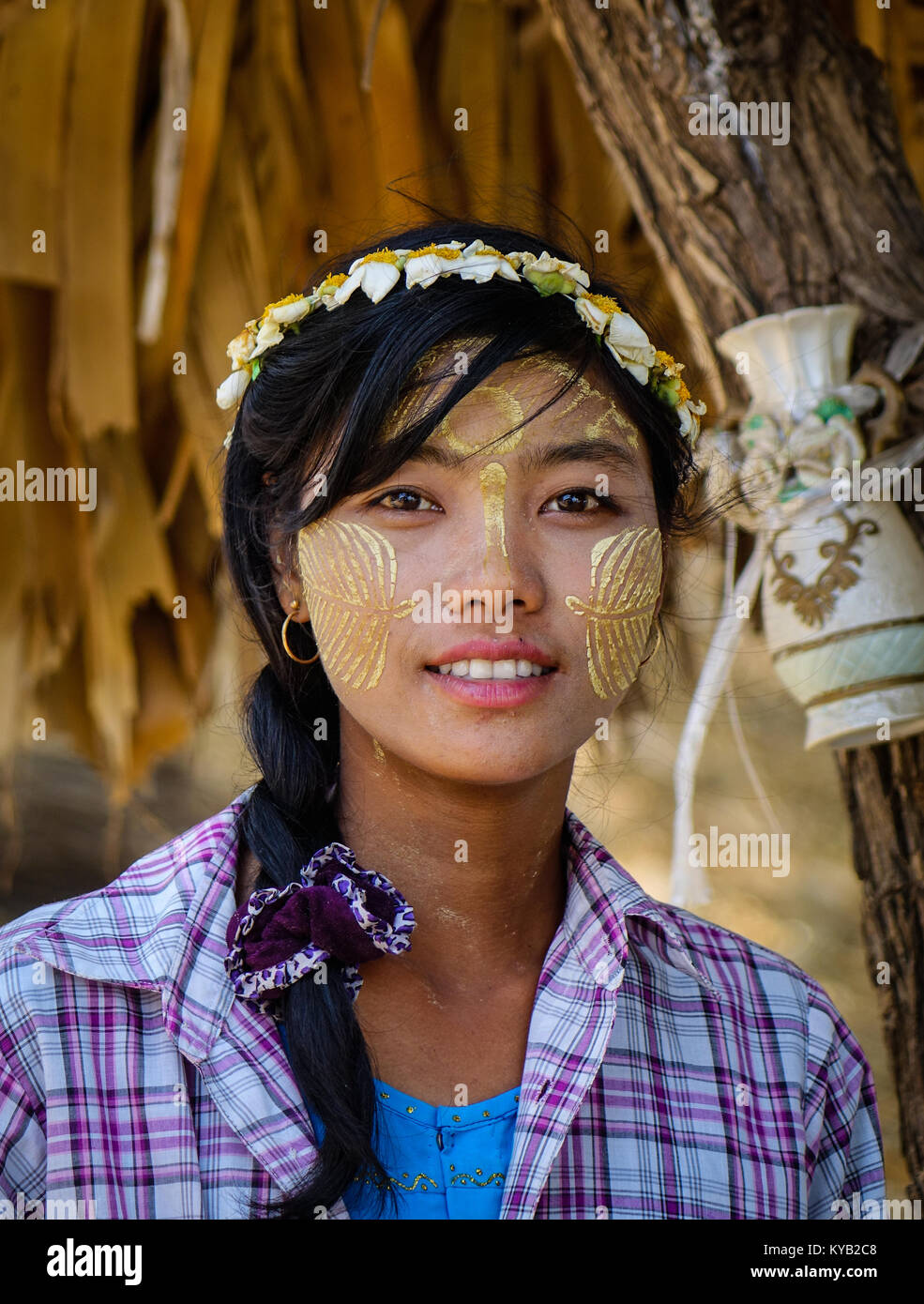Dating burmese women