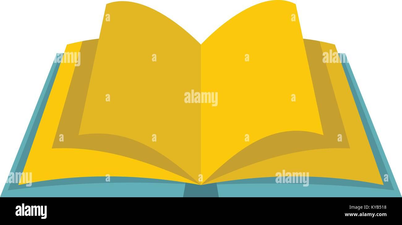 Novel Book Blank Cover Flat Stock Photos & Novel Book Blank