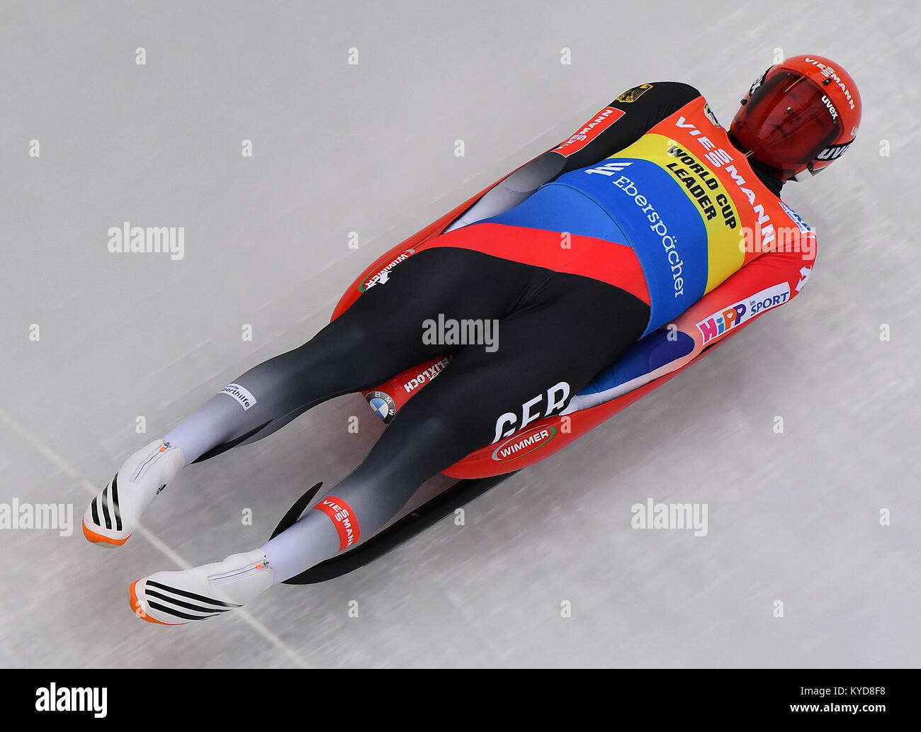 Luges High Resolution Stock Photography and Images - Alamy