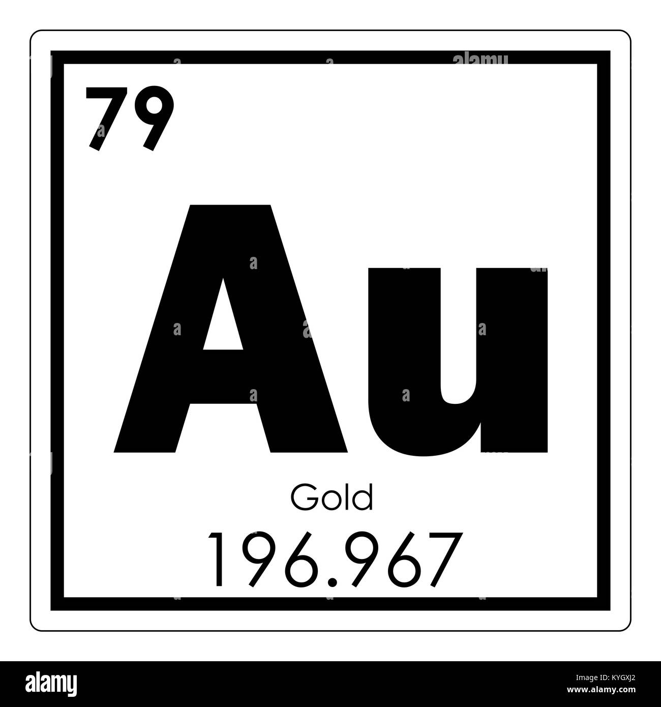 Gold Chemical Symbol Gallery Meaning Of Text Symbols