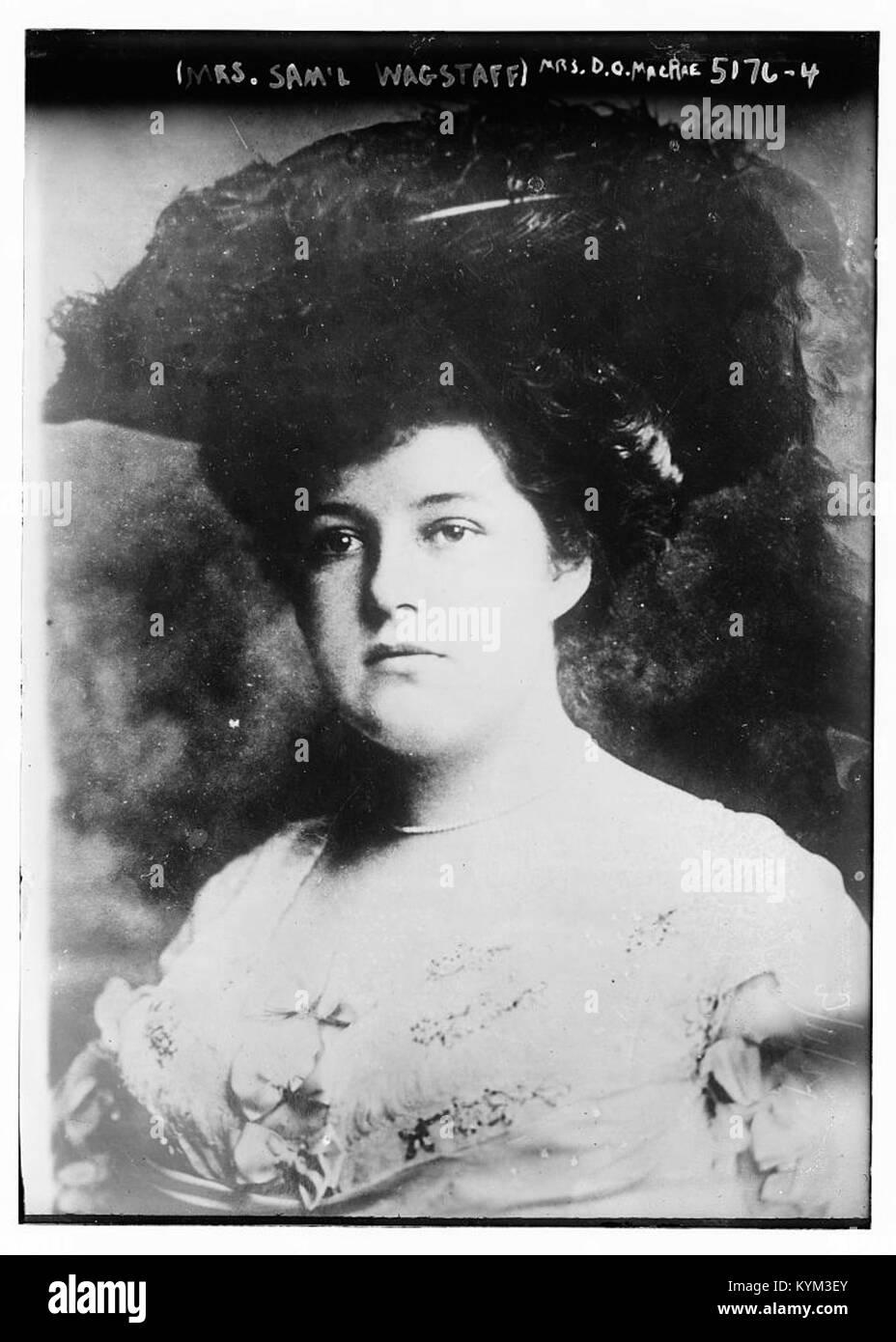 picture Elsie Wagstaff