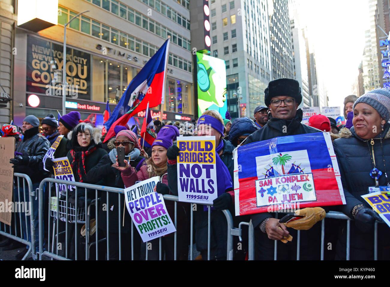 Haiti Protest Stock Photos & Haiti Protest Stock Images - Alamy