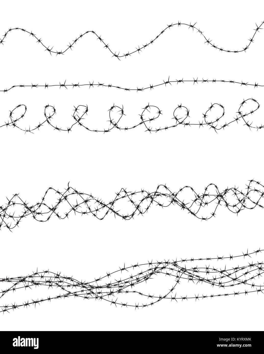 Fine Triple Strand Barbed Wire Ideas - Electrical System Block ...
