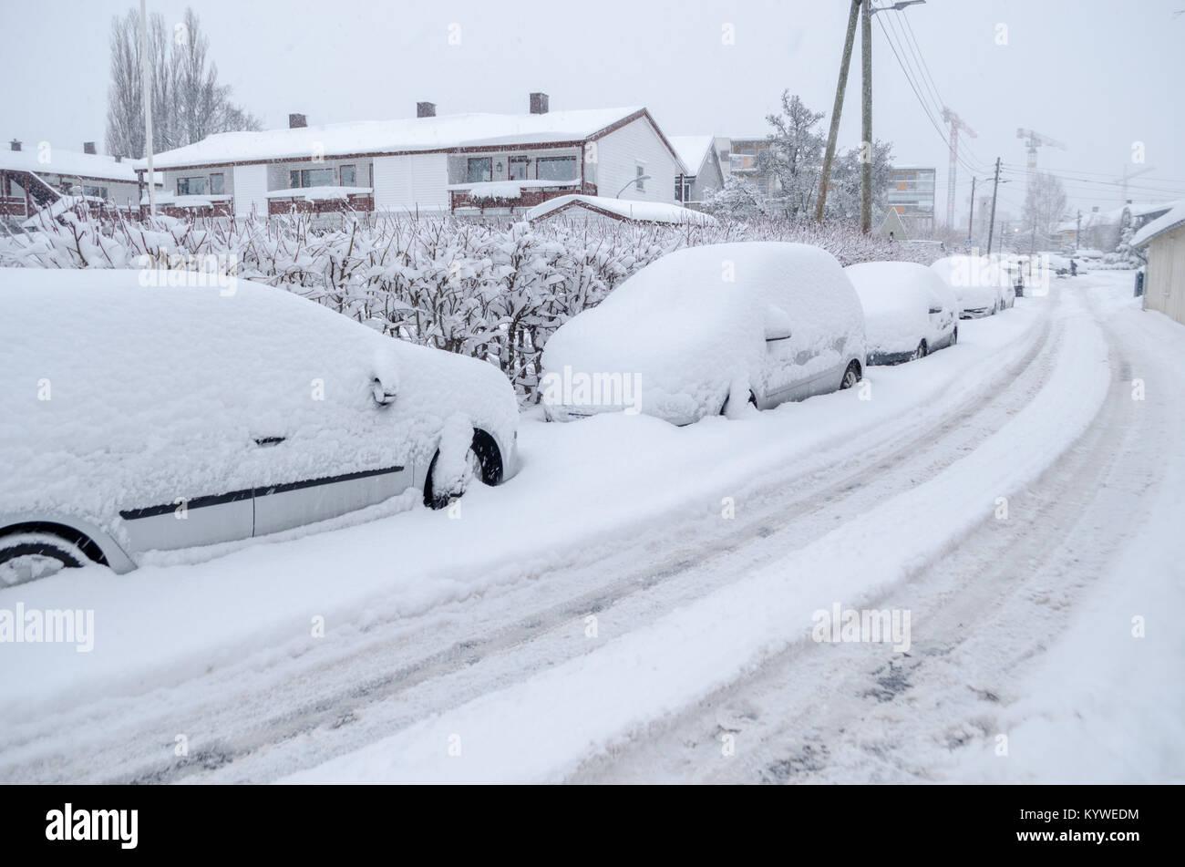 Wetter In Oslo