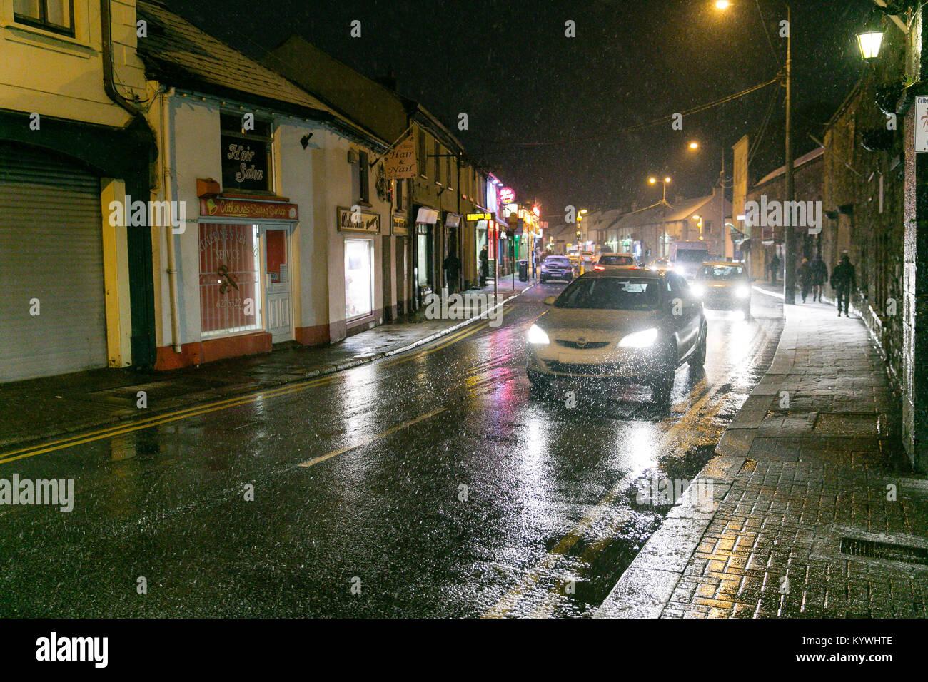 Celbridge - Kildare County Council