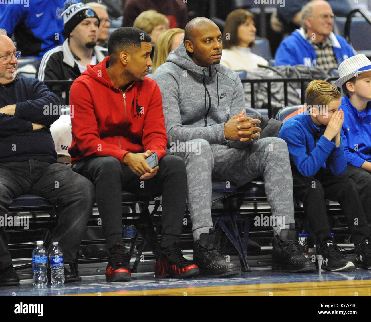 super popular a0484 51fe3 The Half. 16th Jan, 2018. MS, USA  Retired NBA point guard