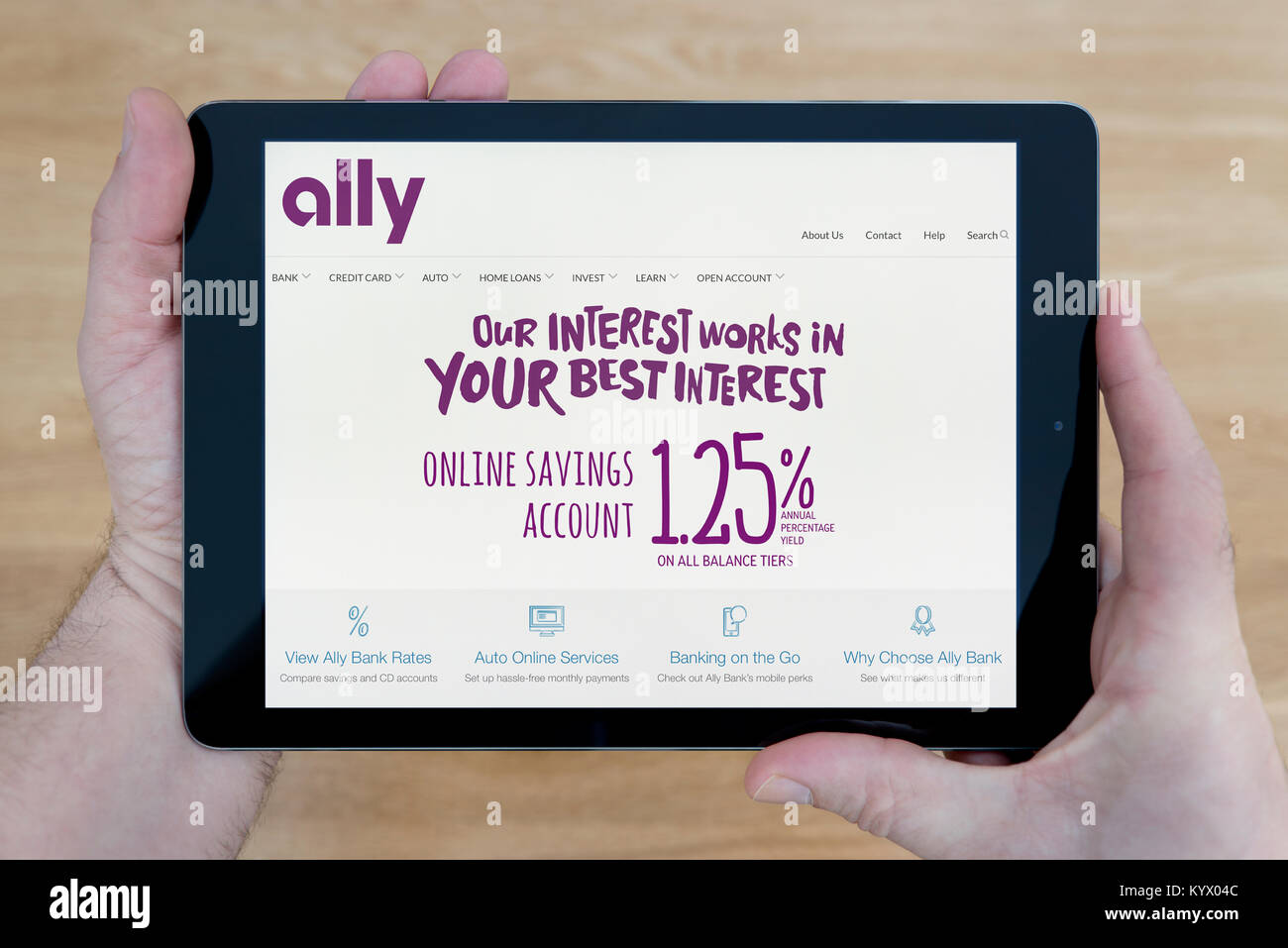 Ally Stock Photos & Ally Stock Images - Alamy