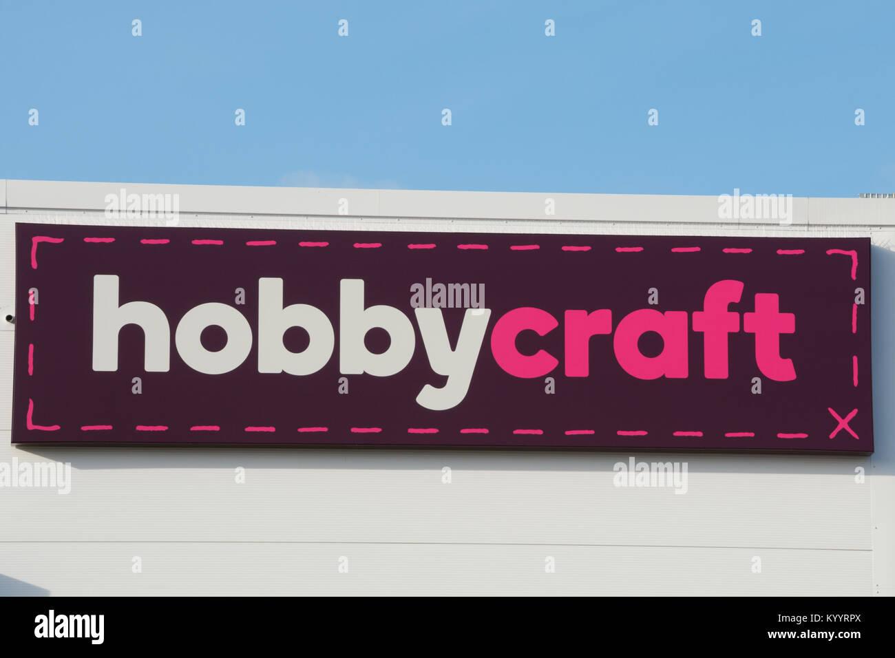 Craft Shop Farnborough