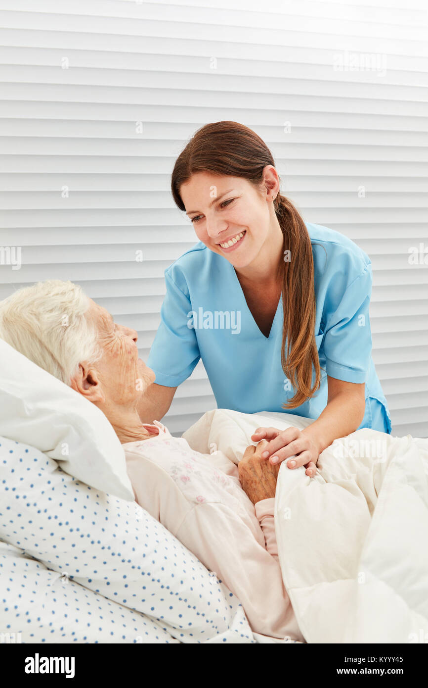 p5 care of sick patients A cancer diagnosis affects close friends and family too find out what to expect if you become a caregiver for a person with cancer, and get tips for making sure that you take care of yourself as well.