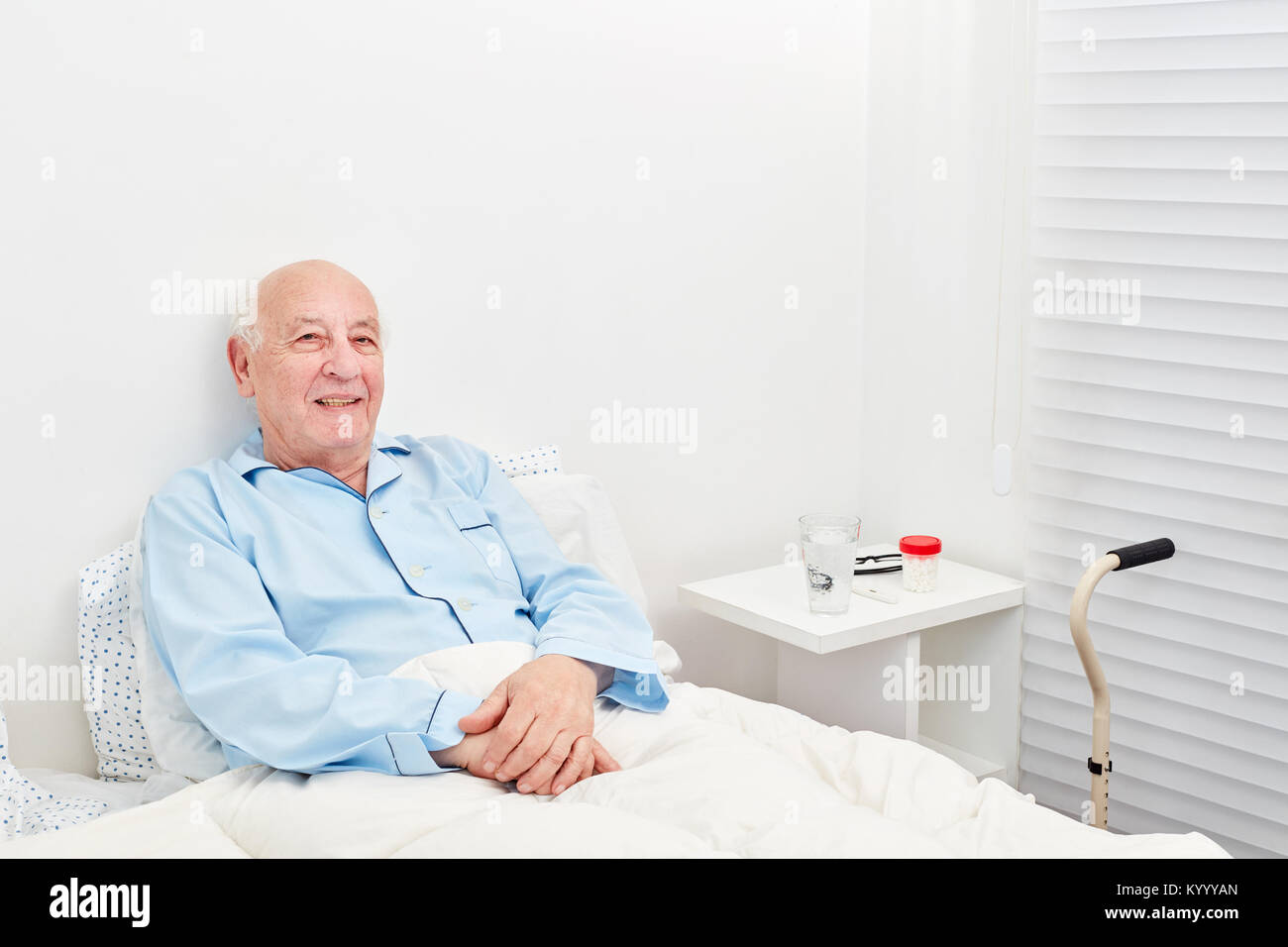 Bedridden Stock Photos Bedridden Stock Images Alamy