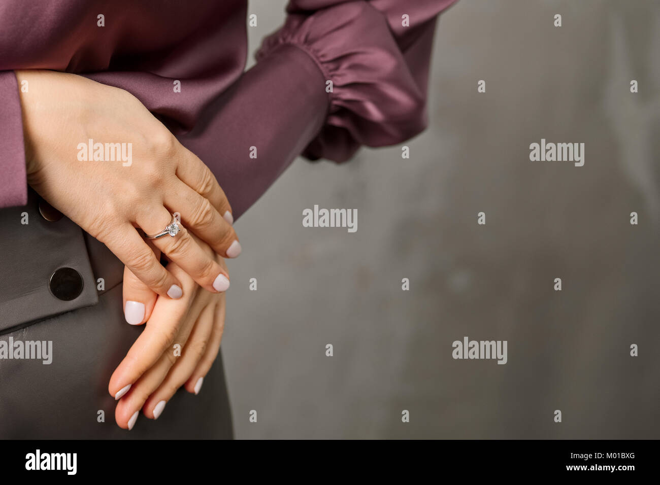 close up diamond engagement ring stock photos amp close up