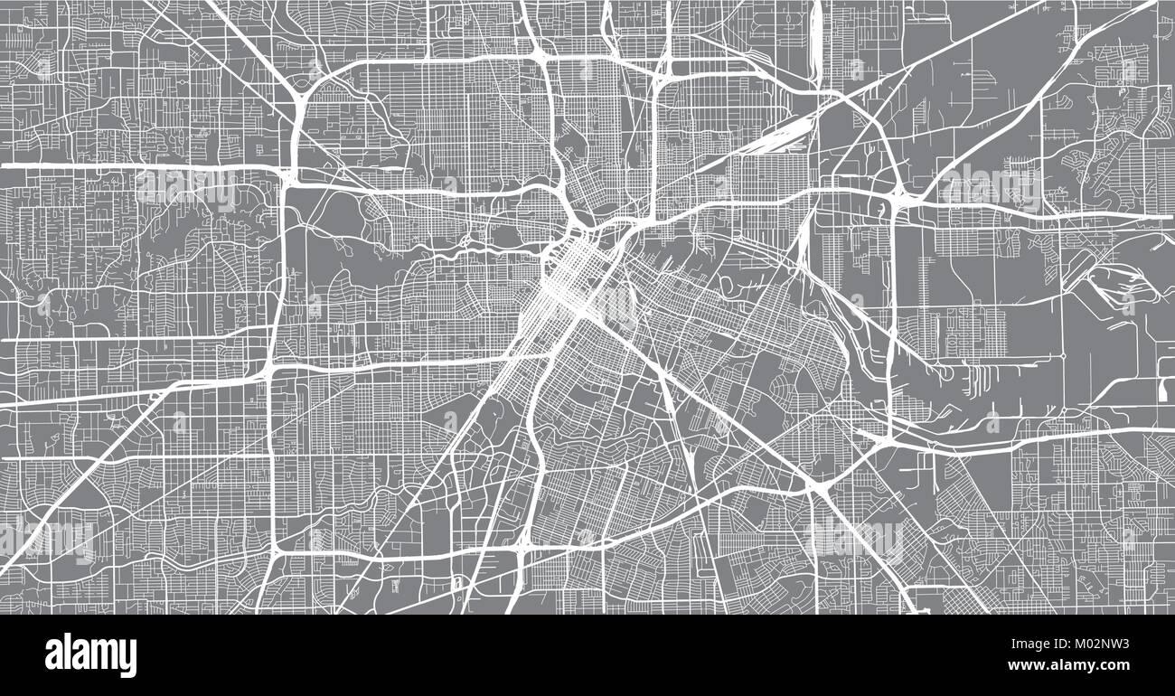 Texas River Map Stock Photos & Texas River Map Stock Images - Alamy