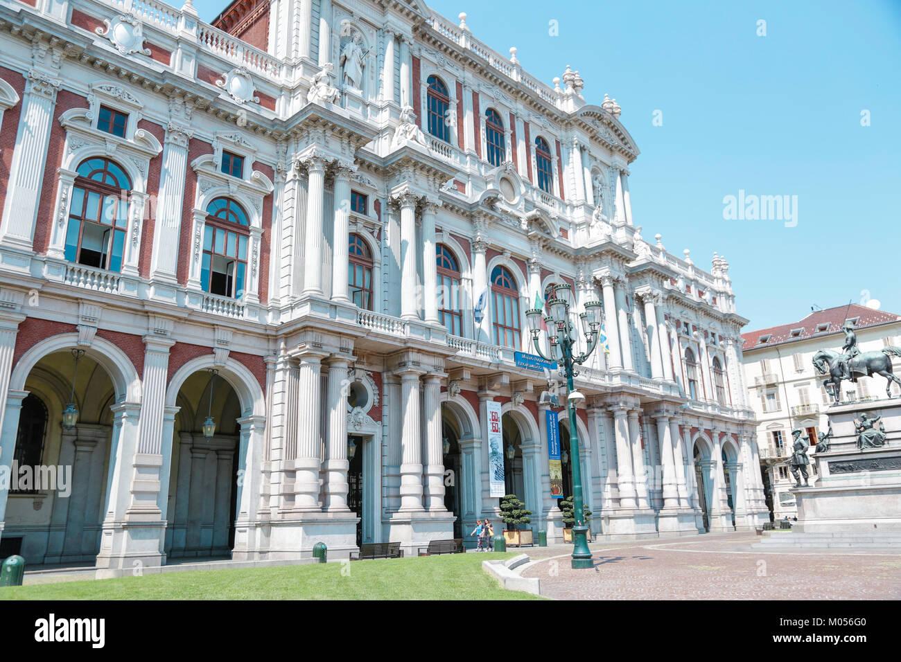 Museo Nazionale Del Risorgimento Italiano.Museo Nazionale Del Risorgimento Italiano Stock Photos Museo