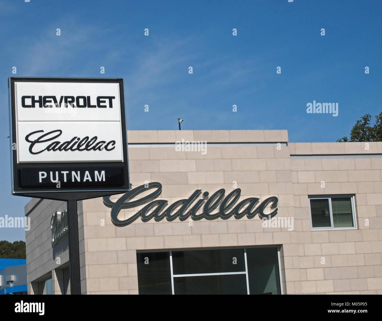 Car Dealership Usa Stock Photos & Car Dealership Usa Stock