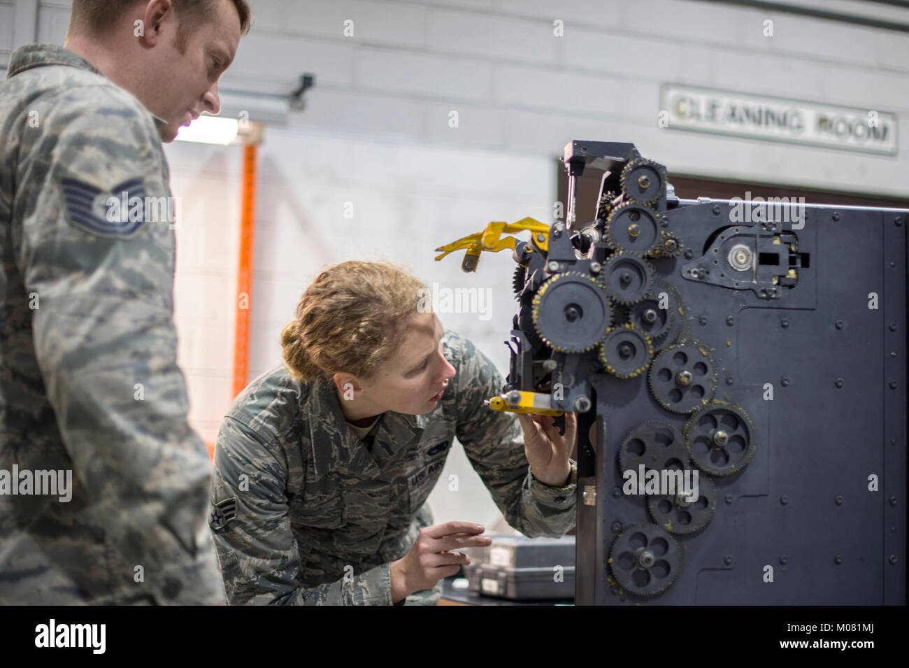 air force aircraft armament systems